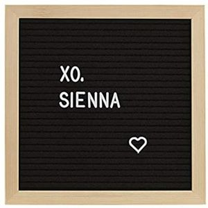 NWT Letter Board w/ 189 letters, numbers & symbols